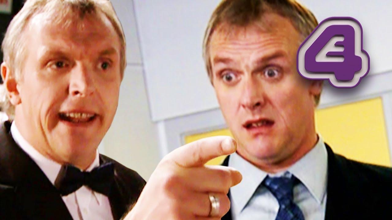 BEST OF THE INBETWEENERS | Mr  Gilbert's Funniest Moments | Series 1