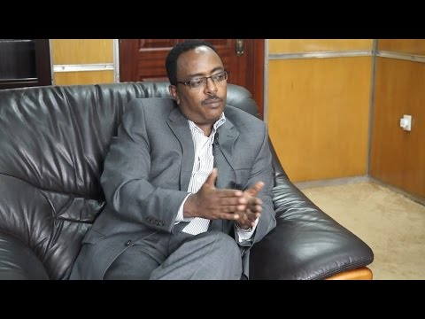 Interview with Redwan Hussein Part Two