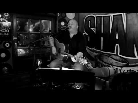Christoph Peter Bachmann live im Shamrock Husum - Demo