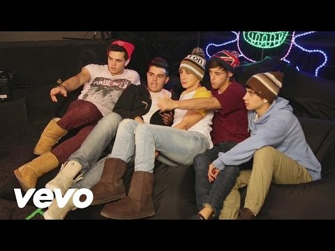 The Janoskians - A Day In The Life Of - Part 1