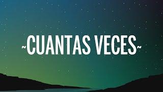 Micro TDH - Dime Cuantas Veces (Remix) (Letra/Lyrics) ft. Rels B, Lenny Tavarez, Justin Quiles