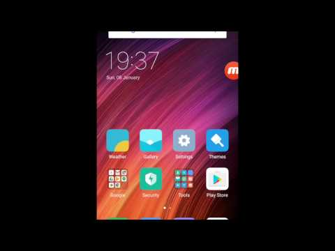 how to enable Developer options for xiaomi miui 8