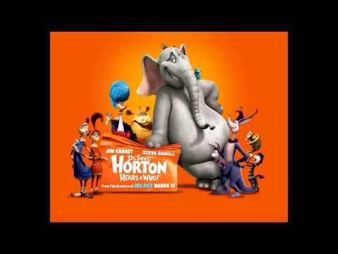 Horton Hears a Who - Horton Suite