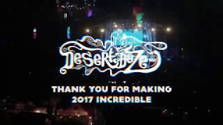 desert daze 2017 recap video