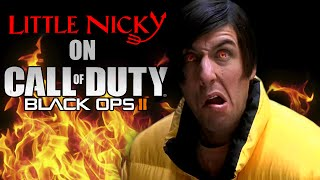 Little Nicky Is Famous On Black Ops 2