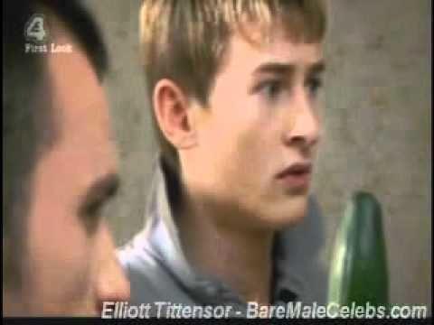 elliott tittensor
