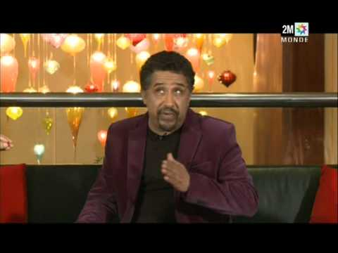 Super camera caché cheb khaled 2M jar wa majroor جار ومجرور