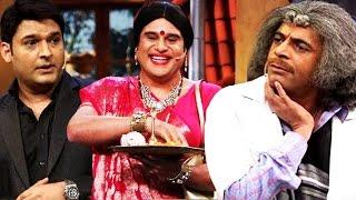 Krushna Abhishek To Replace Sunil Grover In Kapil Sharma Show?