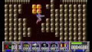Atari ST Longplay [007] Turrican