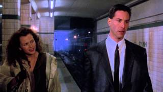 Johnny Mnemonic - Official® Trailer [HD]