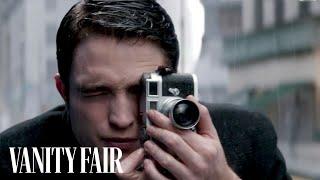 Watch Robert Pattinson and Dane DeHaan Bring an Iconic James Dean Photograph to Life