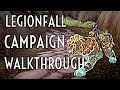 WoW Guide Quickly Obtaining Your Class Mount Legionfall Campaign Walkthrough mp3