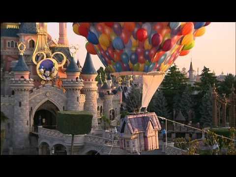 Disney Hotel La