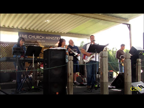 Freedom Worship Band -  Live -  Come Alive