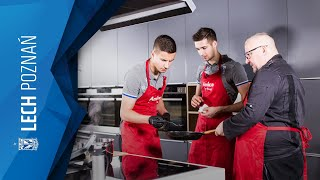 Master Lech: jak w kuchni poradzą sobie Lubo i Miły?
