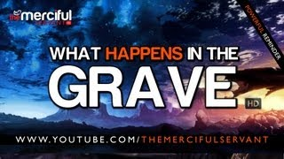 What Happens in the Grave ᴴᴰ