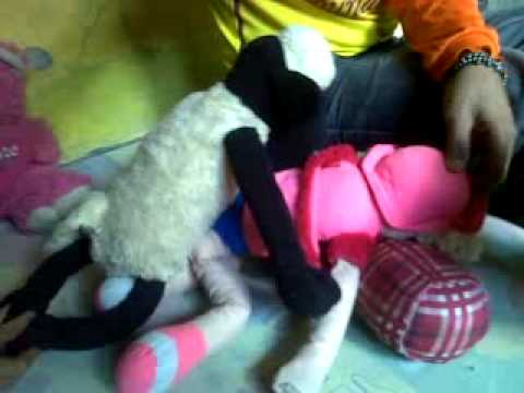 Boneka Ngentot