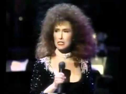 Melissa Manchester - Don't Cry Out Loud