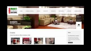 Luxury Furniture In Dubai Www.smartofficesolutions.ae
