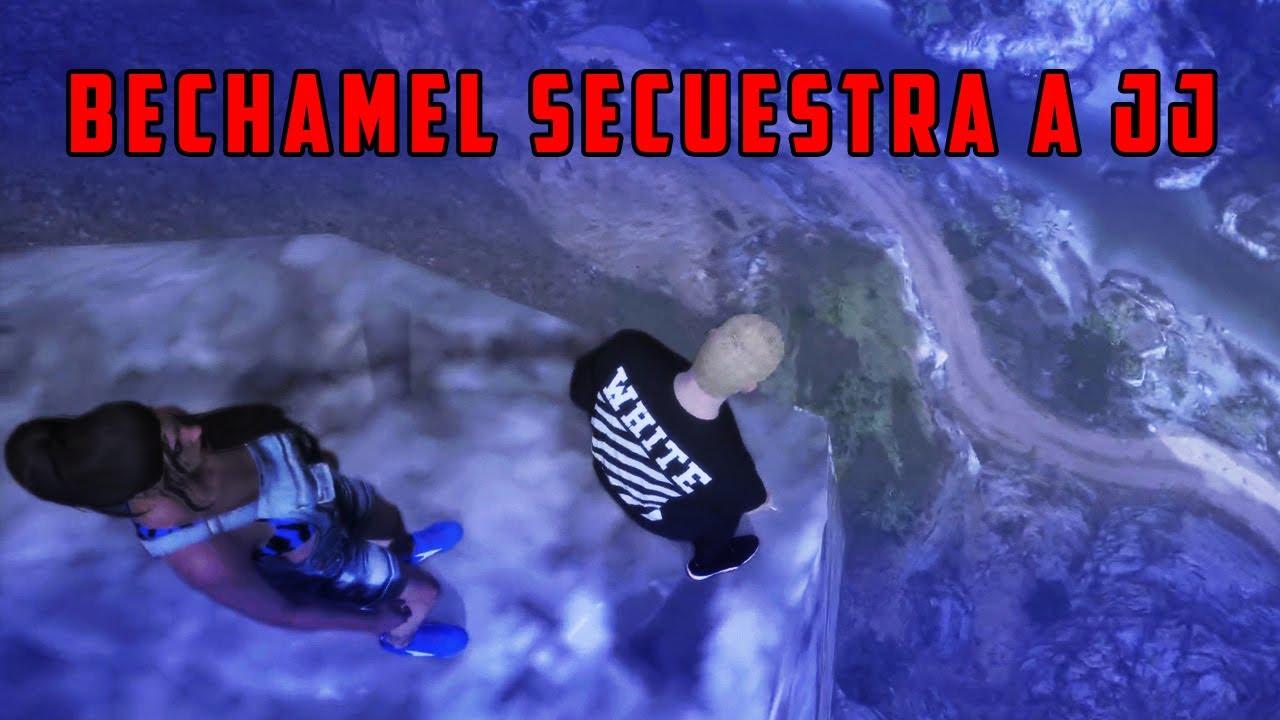 Download BECHAMEL SECUESTRA A JJ (RUBIUS) EN GTA ROLEPLAY