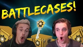 BattleCases w/ Syndicate