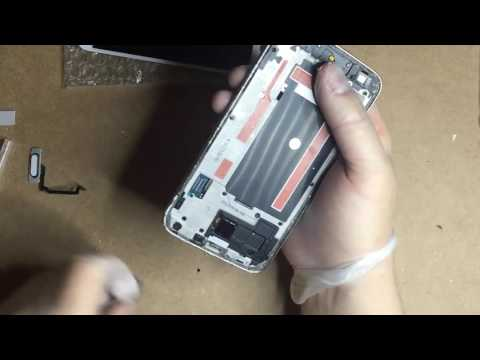 Samsung Galaxy S5 Touch Screen & LCD Replacement