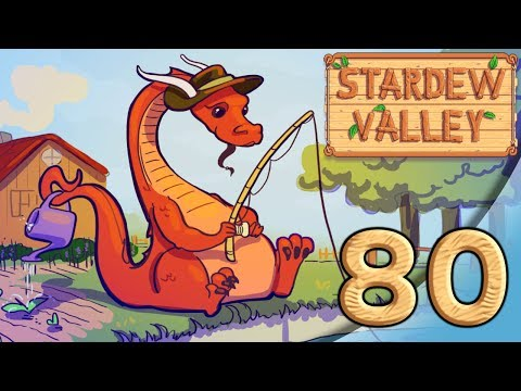 Stardew Valley [1.1 Update] - 80. Redecorating - Let's Play Stardew Valley Gameplay