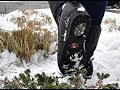 Snow boots for womens with ice grip Women's Winter Ice Snow Boots