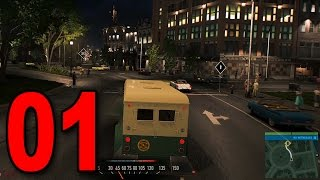 Mafia III - Part 1 - The Beginning!