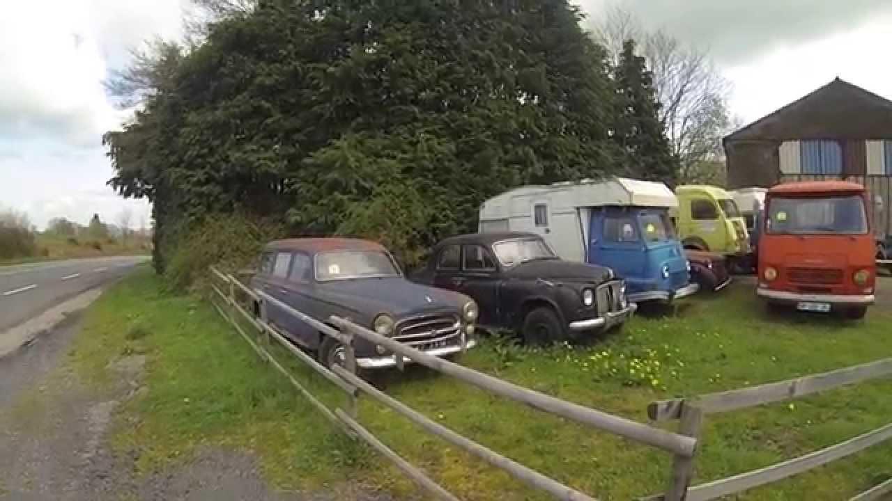 Garage qui rachete les voiture vendre sa voiture au for Vendre sa voiture garage