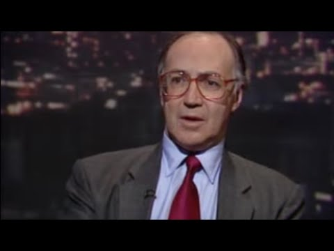 Jeremy Paxman Interviews Michael Howard | BBC
