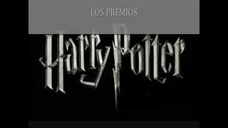 Harry Potter y las nominaciones