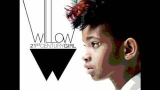 21st century girl - Willow Smith (audio HQ)