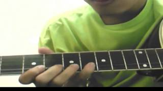 arom trov ka oun how to play solo intro