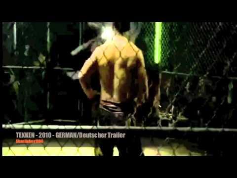 Download TEKKEN (2010) Trailer deutsch