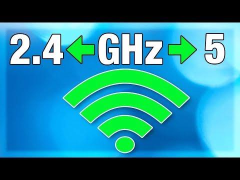 Controllare se il nostro portatile supporta la frequenza 802.11ac 5GHz