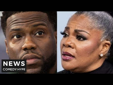 Kevin Hart Admits He Should Have Supported Mo'Nique - CH News