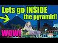 Las Vegas Tips For The Luxor Hotel - 014 - YouTube