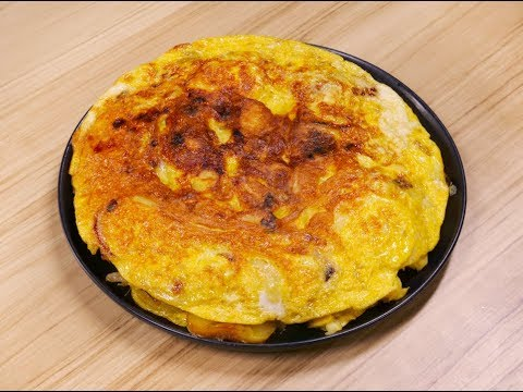 tortilla-maison-|-marmiton