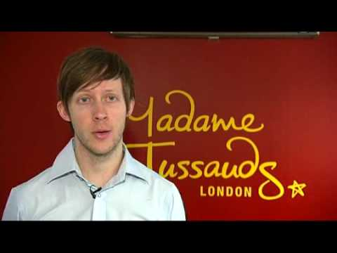 Madame Tussauds London Travel Guide