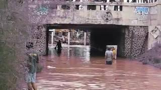 Banjir Jakarta 2007 VS 2014 Parah Mana?