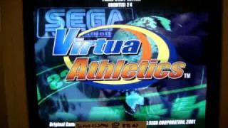 Virtua Athletics Naomi 1