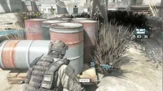 GHOST RECON: Future Soldier Gameplay Full Settings 1080p