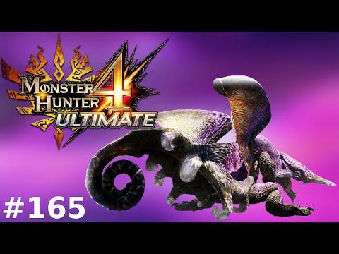 Monster Hunter 4 Ultimate Multiplayer -- Part 165: (Damascus)