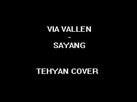Via Vallen - SAYANG (TEHYAN COVER)