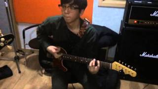 홍대f팀! Boz scaggs - Breakdown Dead Ahead! (Cover)
