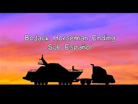 BoJack Horseman Ending Sub Español