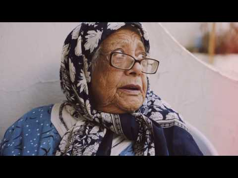 Tunisia - through the eyes of my grandmother