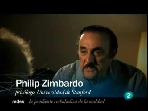 Experimento de la prisión de Stanford entrevista a Philip Zimbardo por Eduard Punset.
