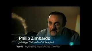 Ph. Zimbardo entrevistado por E. Punset. Experimento de la prisión de Stanford